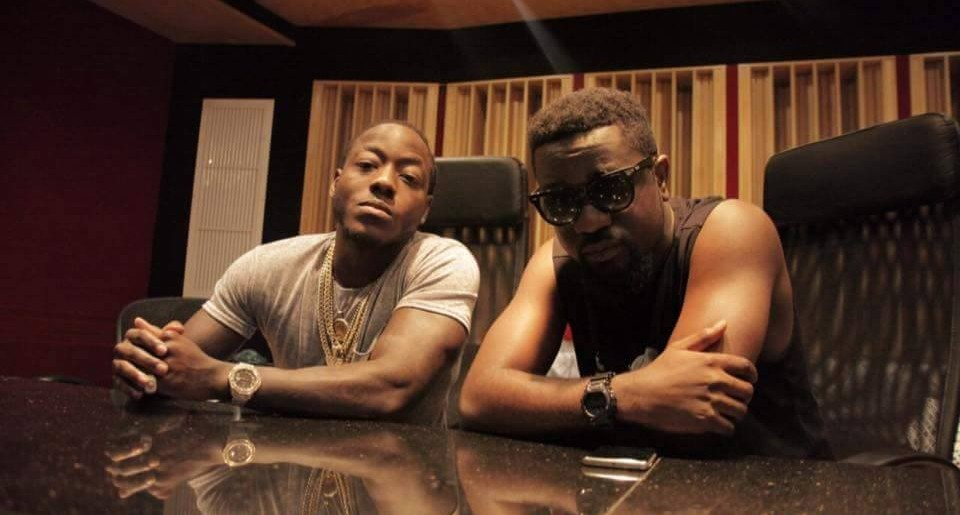 Image result for Sarkodie ft Acehood – New Guy