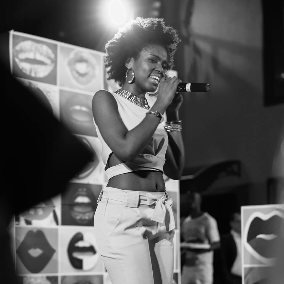 Watch: Mzvee performs 'Locked Away' with KidiWatch: Mzvee