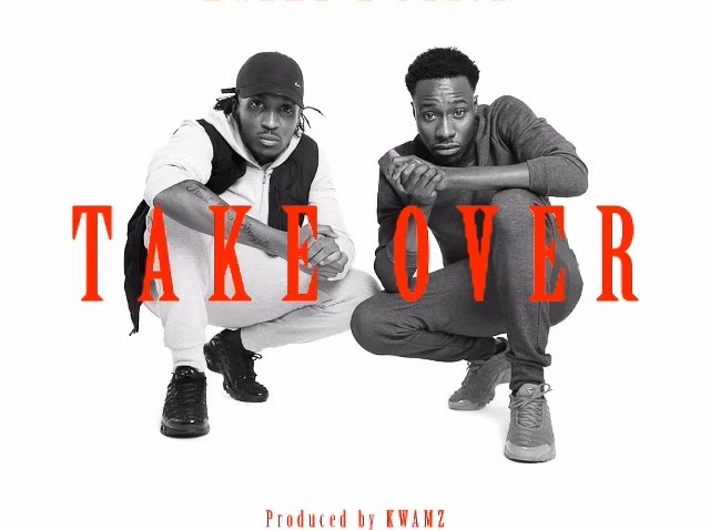 NEW MUSIC: Kwamz and Flava – 'Take Over'NEW MUSIC: Kwamz and