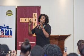 Let's Start Harnessing Our Potential! – Anita Erskine