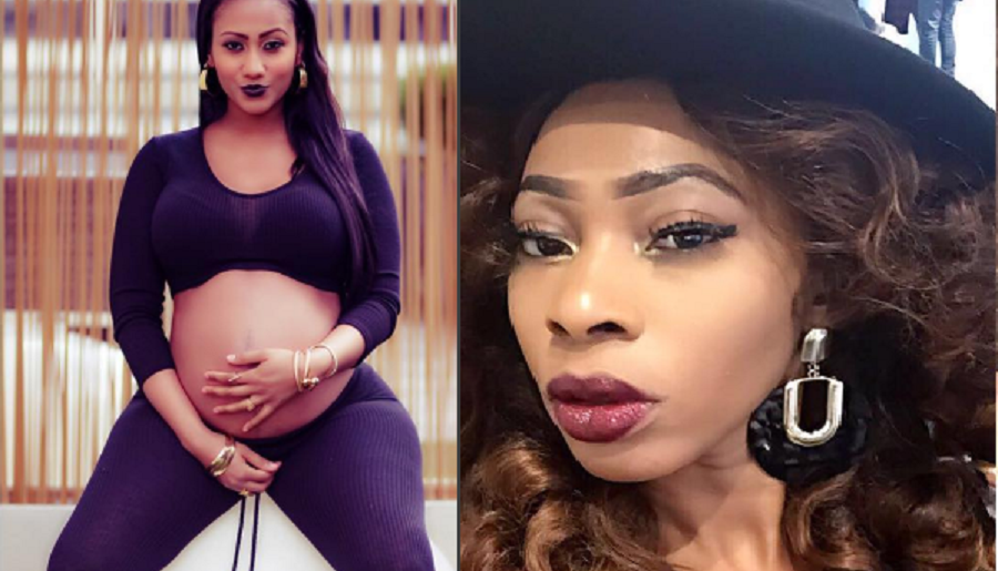 Hajia4Real settles fight with Amanda…she receives