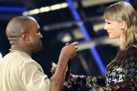 Kanye's 'Famous' Video Features Nude Donald Trump, Taylor Swift, Rihanna…