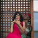 Actress Sonia Ibrahim and her Soldier boyfriend release pre-wedding Photos