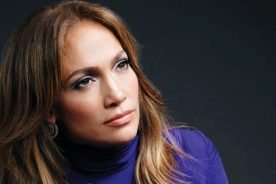 Jennifer Lopez Producing Legal Drama at CBS