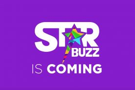 StarBuzz to hit your screens soon