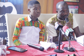 "Abraham Attah ""was paid very well"" for SpiderMan movie role…"