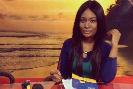 WATCH: Sandra Ankobiah denies dating Pae Dae of R2Bees