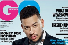 VTH Season proud to announce AKA, the first musician on…