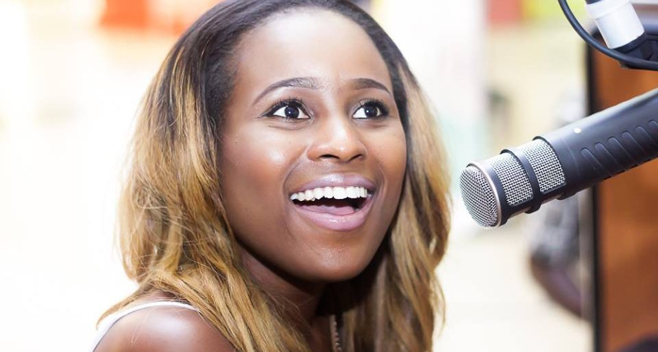 BERLA MUNDI IS FINALLY ENGAGED - Gh Links
