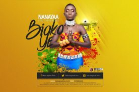 Handkerchief hit maker NanaYaa drops 'Biako Ye' Song and video