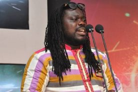 Obour issues statement following death of father from Corona Virus