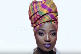 #PodcastsOnLive – Efya talks about #CokeStudioAfrica on LIVE FM