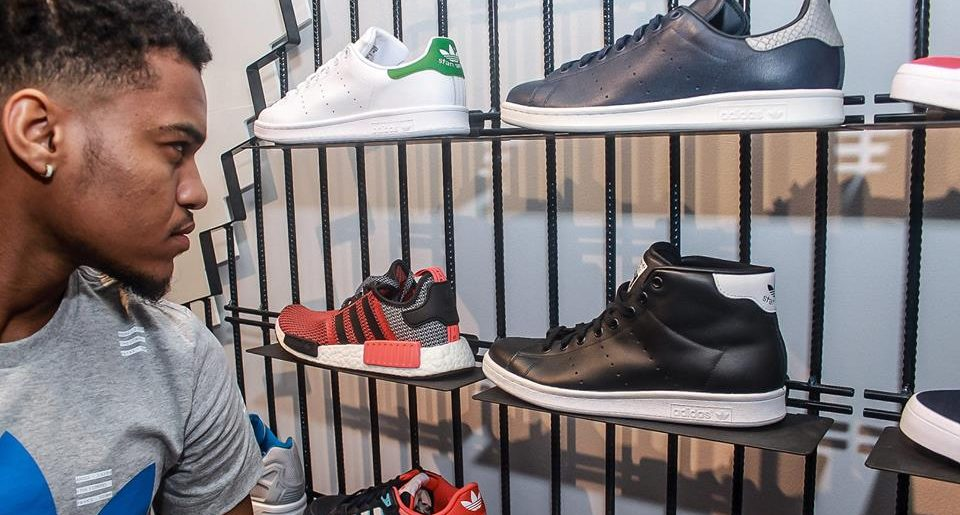 adidas brand ambassador