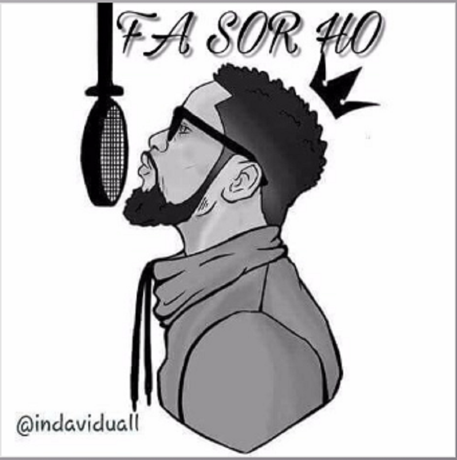 New music sarkodie fa so hor