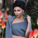 Bonang Matheba for First Lady: Glam Africa Shows A Different…