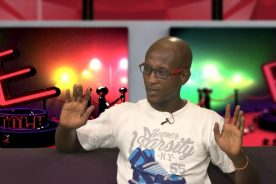 WATCH: My manager Okyeame Quophi abandoned me – Ramzy