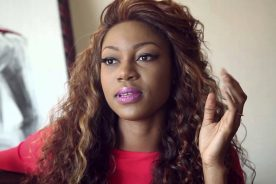 """I told You so"" – John Dumelo on Yvonne Nelson's…"