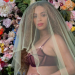 Beyonce Breaks Instagram Record With Pregnancy Announcement