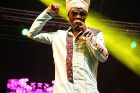 New Music: Kojo Antwi ft. Stonebwoy – 'Akyekyede3 Nante3'