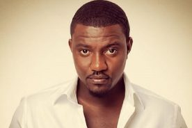 John Dumelo: vibrant agricultural sector can quench Ghana's thirst for…
