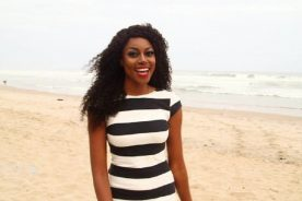 Yvonne Nelson: CEOs of Ghanaian companies rather ask for lunch…