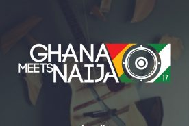 Empire yet to name OFFICIAL artiste lineup for Ghana Meets…