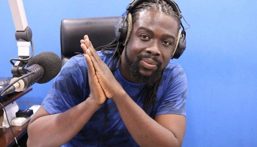 Ghana DJ Awards: I'm already the winner – Kwame BeeGhana