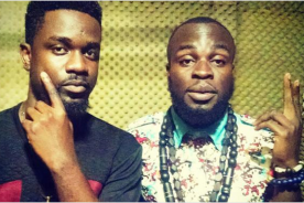 Two Sarkodie & M.anifest collabos might never be released –…