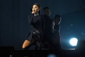 22 Dead, 59 Injured After Suicide Attack at Ariana Grande's…