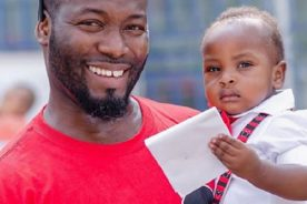 Surviving 7yrs African marriage without a child is tough –…