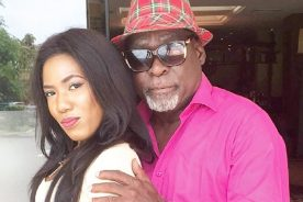 Kofi Adjorlolo always demanded for sex but… – Lebene