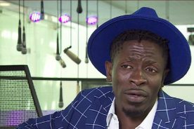 "Shatta Wale calls Stonebwoy ""One leg cripple"" & ""senseless"" over…"