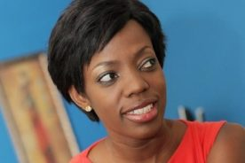 Movie Director Shirley Frimpong-Manso might go to prison if…