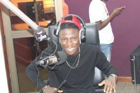 Stonebwoy is a 'student' in dancehall music – Shatta Wale