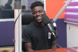 Live FM Artiste of the Month, B4Bonah headlines concert on…
