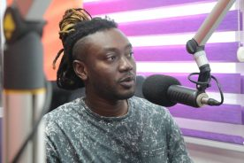 #PodcastsOnLive: Pappy Kojo talks love for Obrafour, new music &…