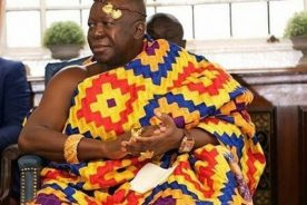 Otumfuo to act on FIPAG's petition over influx of Telenovelas