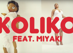 VVIP – Koliko ft. Miyaki - produced by Eddy Kay