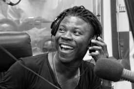 "Stonebwoy is ""very intelligent""… like a University professor – Rev.…"