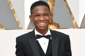 Movie starring Abraham Attah to be Executive produced by American…