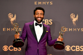 Donald Glover Wins Big at 2017 Emmy Awards