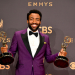 Donald Glover Wins Big at 2017 Emmy Awards