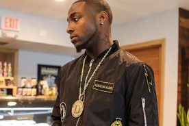 Davido speaks on accusations he killed his friend