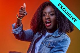 Stream DJ Akuaa's Historic Tidal Playlist – Sarkodie, Stonebwoy, Shatta…
