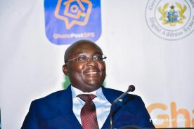 I'll not attend 2017 RTP Awards – Vice Prez. Bawumia
