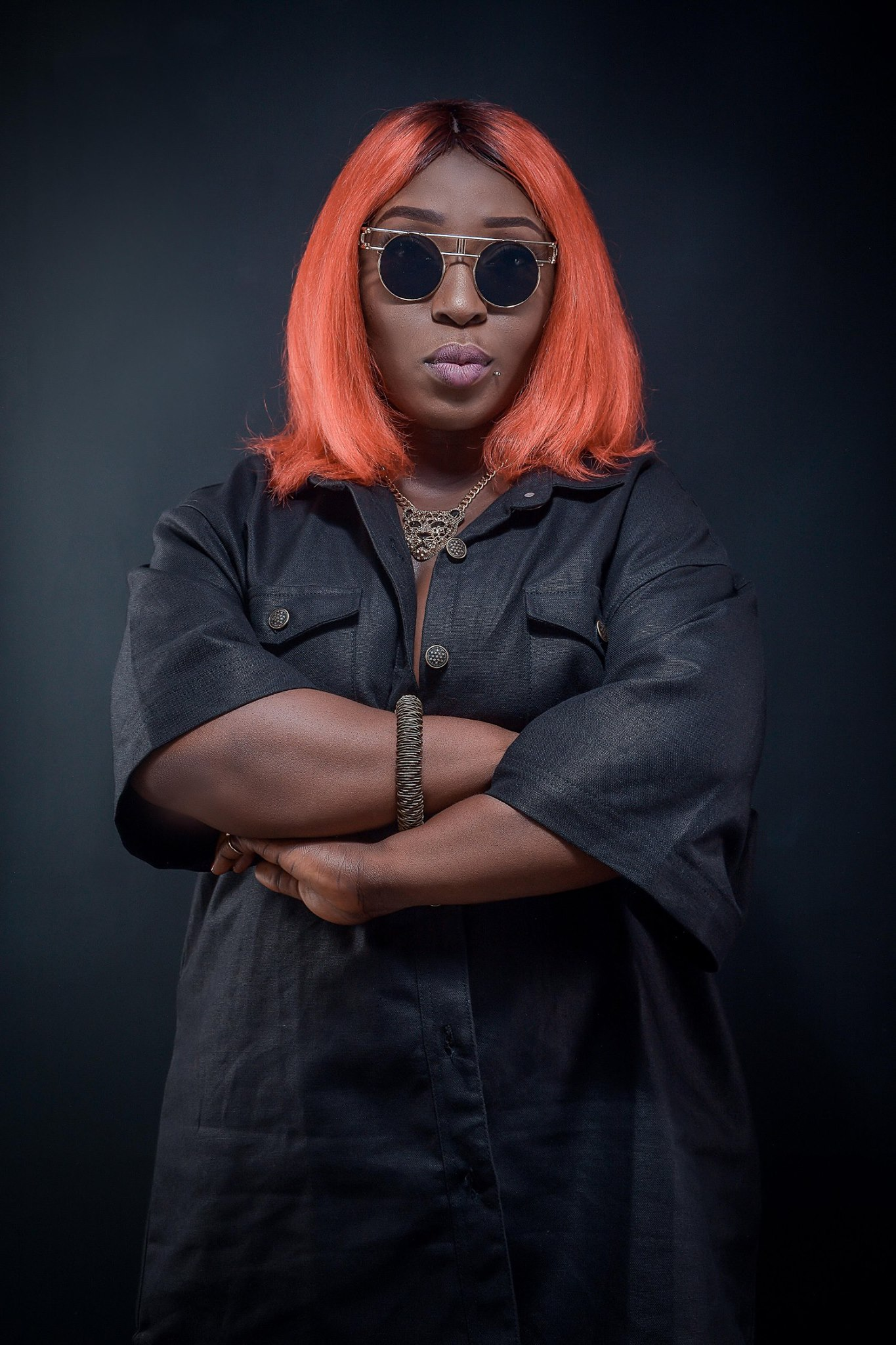 I'm the best female rapper in Africa – Eno BaronyI'm the