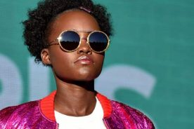 Lupita Nyong'o accuses Harvey Weinstein of sex harassment