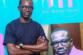 Minister Ike Nanor to record second album 'Orengyae Me Da'…