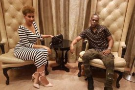 WATCH: My relationship is a personal choice – Juliet Ibrahim…