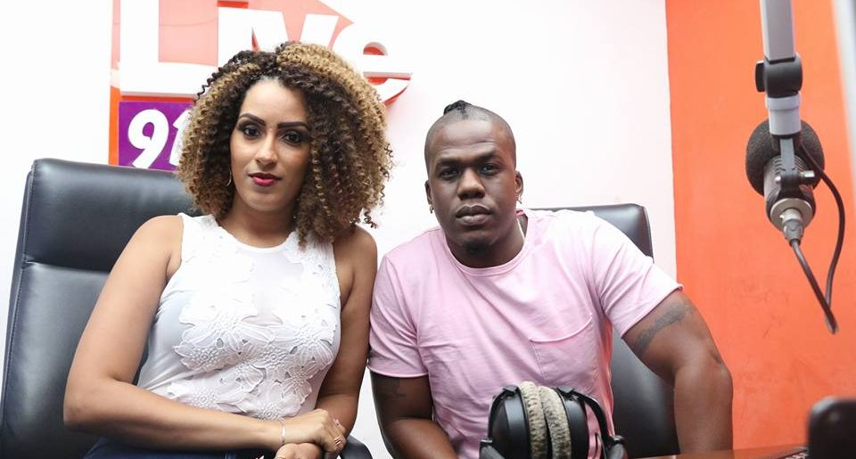 PodcastsOnLive: Juliet Ibrahim on relationship with Nigerian